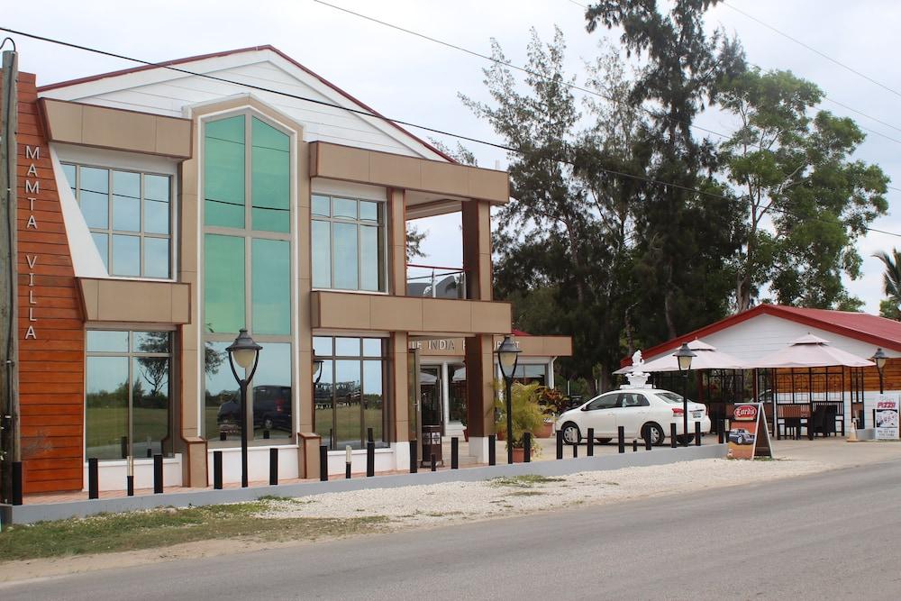 Mamta Villa Hotel