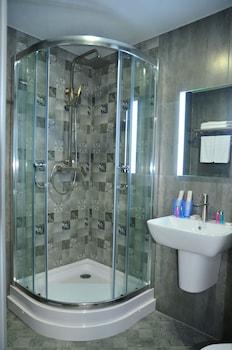 Boutique-hotel Cruise - Bathroom  - #0