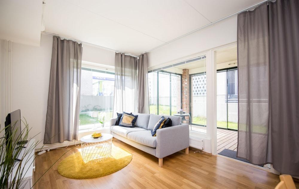 Kotimaailma Apartments Vaasa