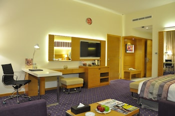 Fortune Park Hotel - Guestroom  - #0
