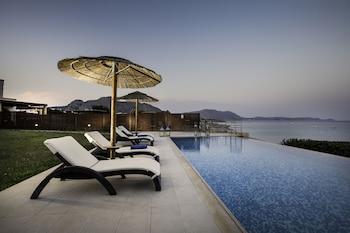 Antonoglou Beach Villas - Kiotari