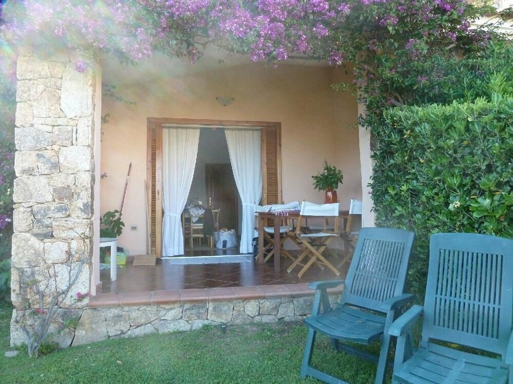 Casa Asparagi