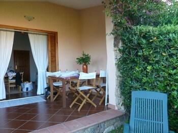 Casa Asparagi - Terrace/Patio  - #0