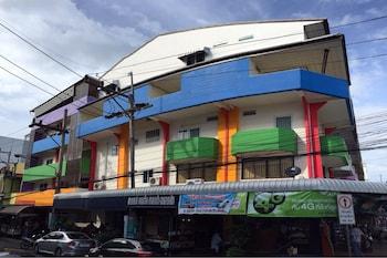 C.K. 住宅飯店