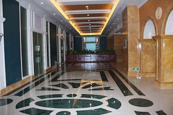 Dongshan Hotel - Hotel Interior  - #0