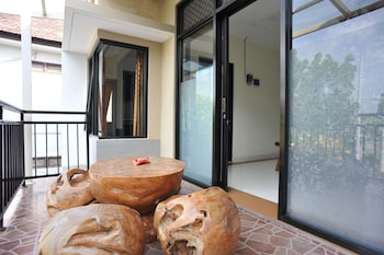 Airy Renon Tukad Batanghari Dua Belas 8 Bali - Balcony  - #0