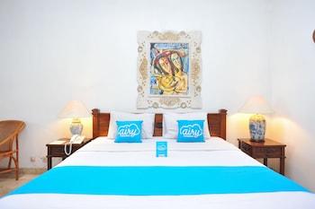 艾裡峇裡島雷吉安六阿茱娜 75B 庫塔飯店