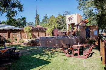 Imbasa Lodge and Self Catering Units - BBQ/Picnic Area  - #0