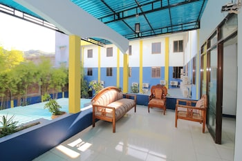 Airy Eco Kota Selatan Pertiwi 59 Gorontalo - Hotel Interior  - #0