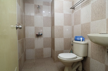 Airy Eco Nagoya Square 89 Batam - Bathroom  - #0
