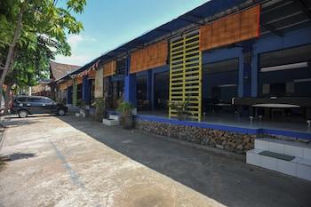 Airy Singaraja Lovina Raya Kalibukbuk Bali - Hotel Front  - #0
