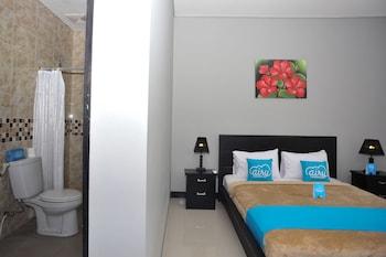 Airy Jimbaran Taman Griya Batur Raya Badung Bali - Guestroom  - #0