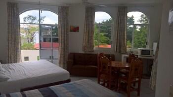 Hotel Cruzanta - Balcony  - #0