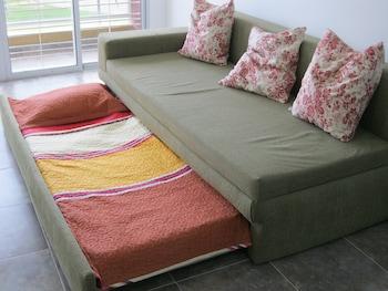 Villa La Blanquilla - Living Room  - #0