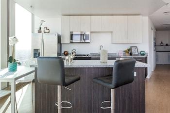 Tripbz Vermont Apartments