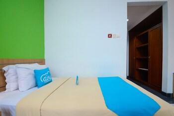 艾裡日惹 UGM 可倫波 1 號飯店