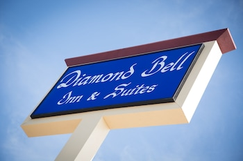 Diamond Bell Inn & Suites - Porch  - #0