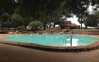 Makhato 84 Bush Lodge - Outdoor Pool  - #0