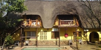 Lapalosa Lodge