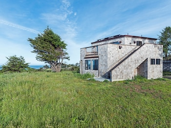 Panorama by RedAwning in Sea Ranch, California