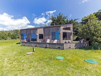 Casita by The Sea by RedAwning in Sea Ranch, California