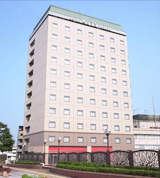 Hotel Mets Tabata - Hotel Front  - #0