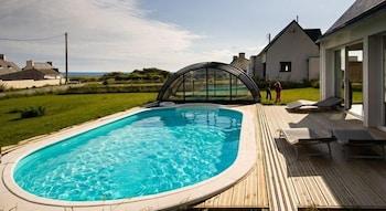 tarifs reservation hotels Belle Bretagne Guest House