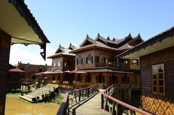 安文物旅館