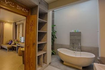The Poh Jimbaran - Bathroom  - #0