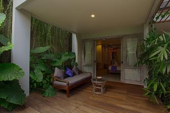 波金巴蘭飯店