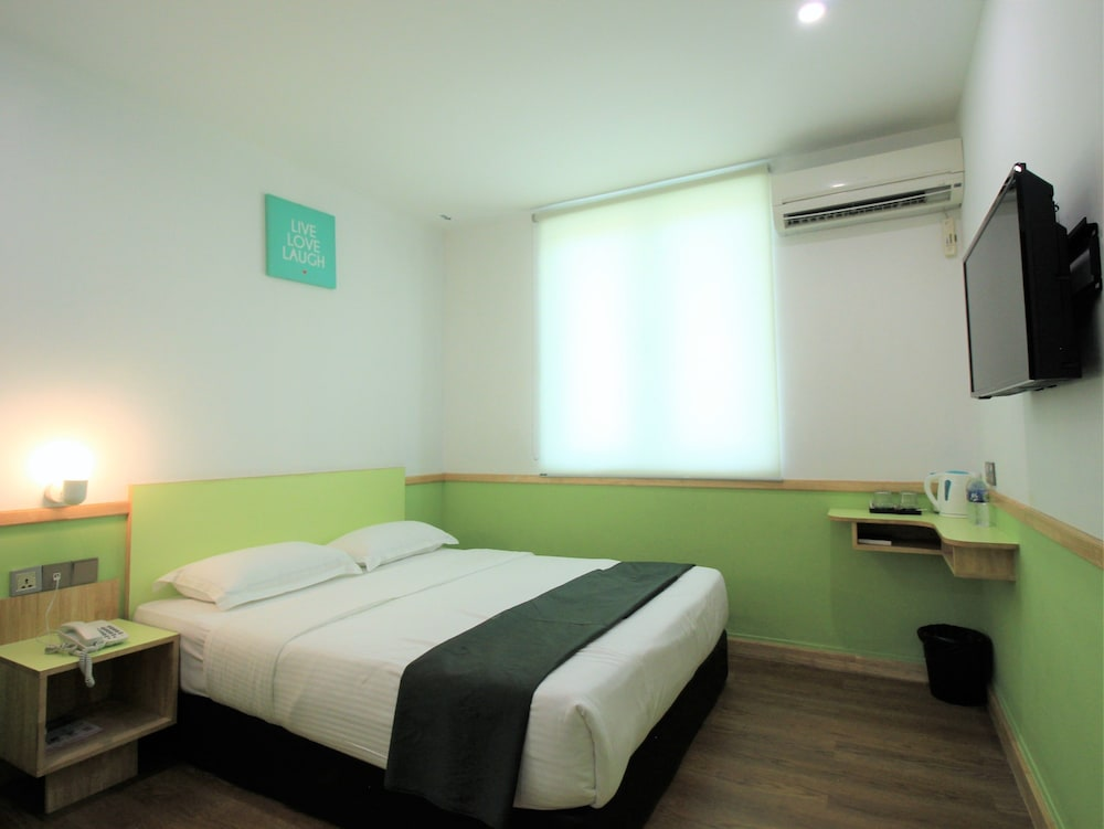 Jsia Hotel