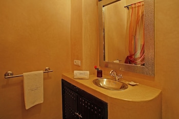 Riad Opale - Bathroom Sink  - #0