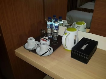 Teloe Lodge Kebumen - In-Room Amenity  - #0
