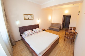 Photo for Red Hotel in Ulan-Ude