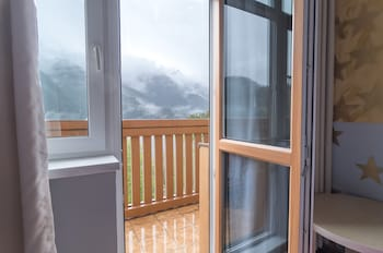 AYS Let It Snow Hostel - Balcony View  - #0