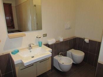 Villa Sole - Bathroom  - #0