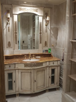 Continental Park Beautiful - Bathroom  - #0