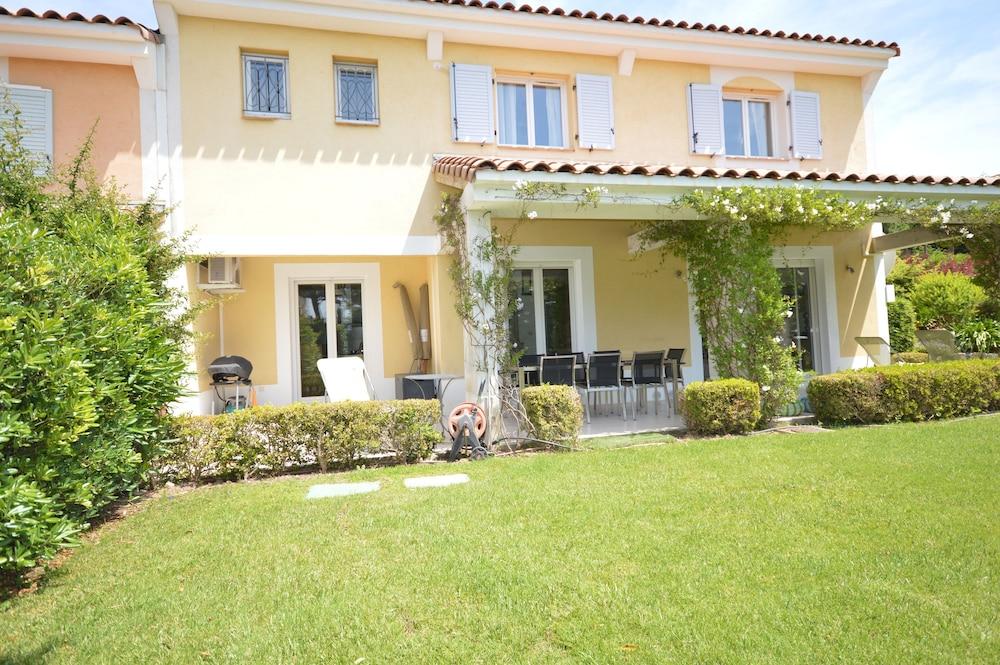 Elegant Villa Cannes Beautiful garden
