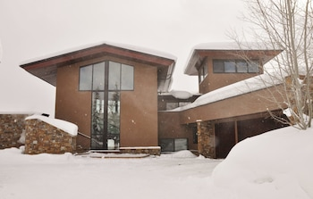 Snowmass Contemporary Masterpiece by RedAwning