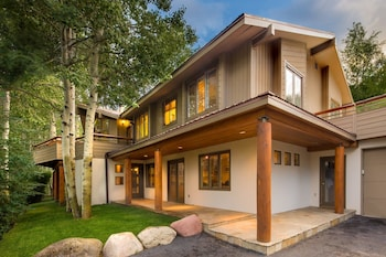 Snowmass Retreat by RedAwning