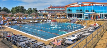 Photo for Aquapark Health Resort Panorama Morska All Inclusive in Postomino