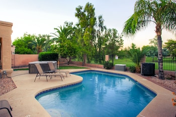 Chandler - 4 Bedroom Home - Chandler - Pool  - #0