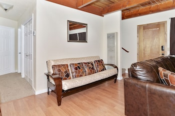 Remodeled Cabin Minutes from Adventure by RedAwning in South Lake Tahoe, California