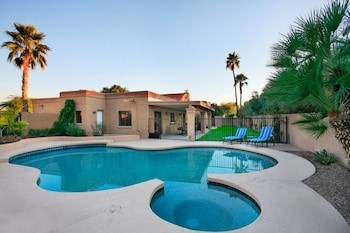 McCormick Ranch - 4 Bed - Scottsdale - Pool  - #0