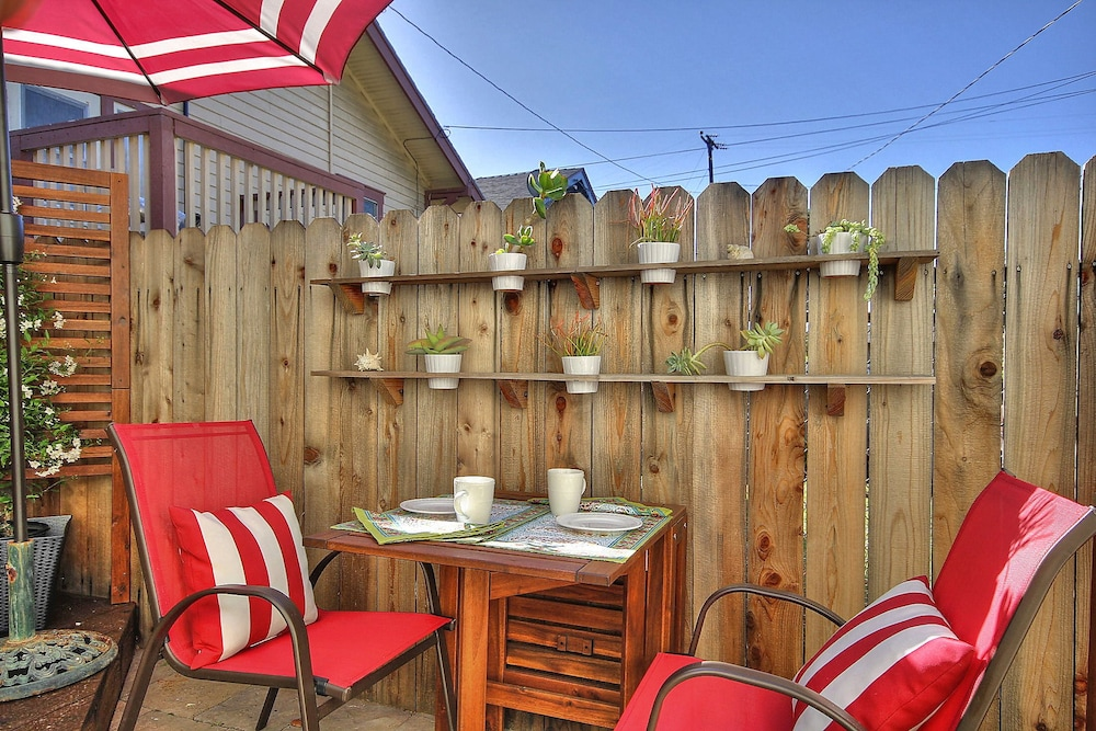 Charm and Whimsy in Ventura by RedAwning