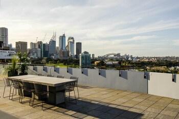 Sydney East Luxury Apartment - Balcony  - #0