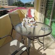 豪華景觀蝴蝶花園精品住宅飯店