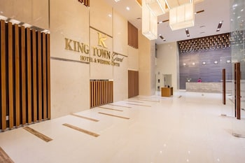 King Town Grand Hotel & Wedding Center - Lobby  - #0
