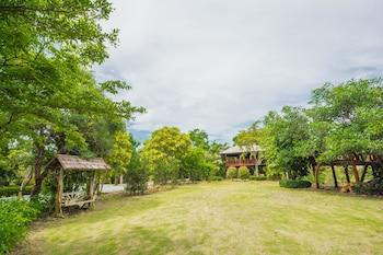 Phu Proud Resort - Garden  - #0