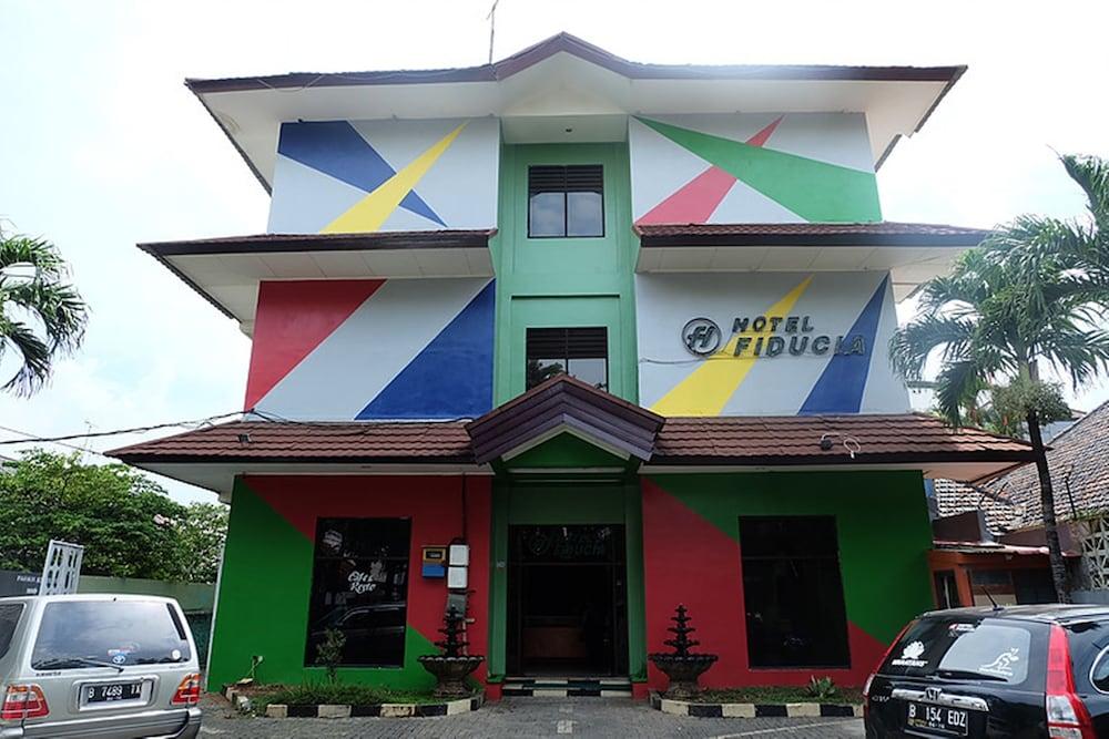 Hotel Fiducia Kaji